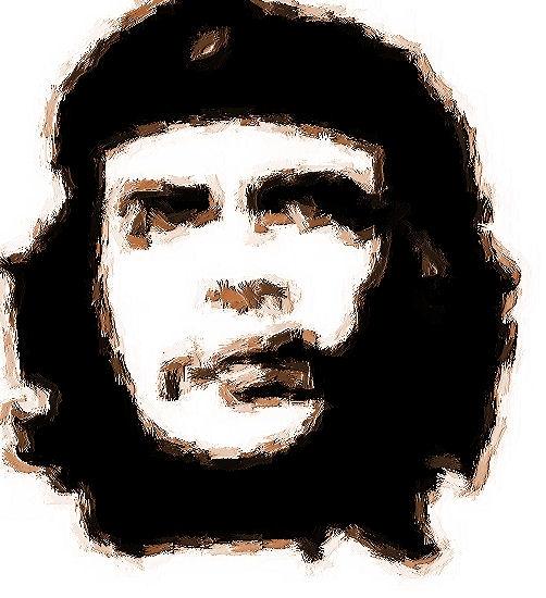 Che Guevara by SVPat